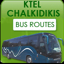 BUS ROUTES FOR SKALA FOURKAS